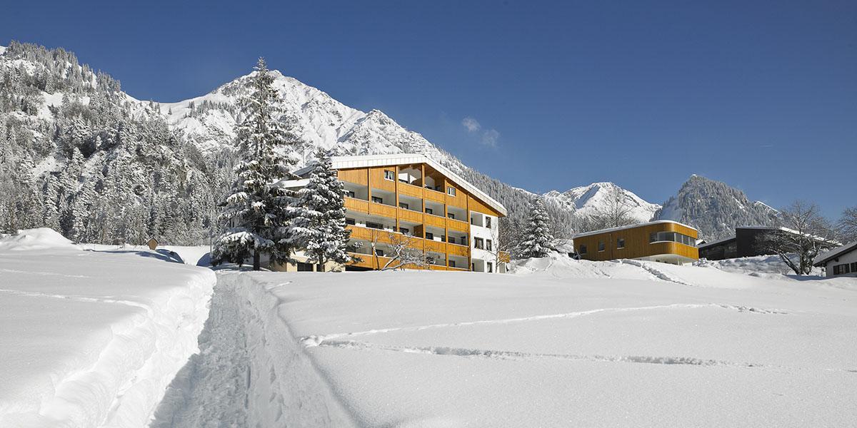Hotel am Arlberg
